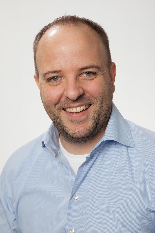 Stefan Sütter, managing director of SCS Computer Systeme