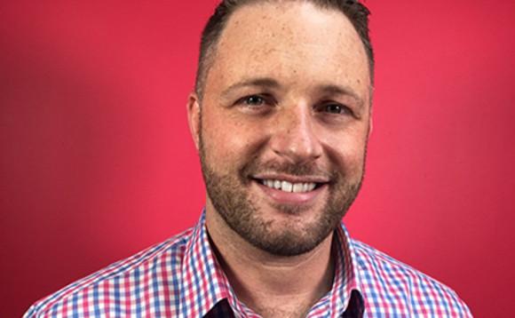 Rick Yates, managing director at Zedsphere