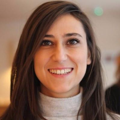 Erebouni Torosyan, Google Hardware Vendor Manager at Tech Data UK