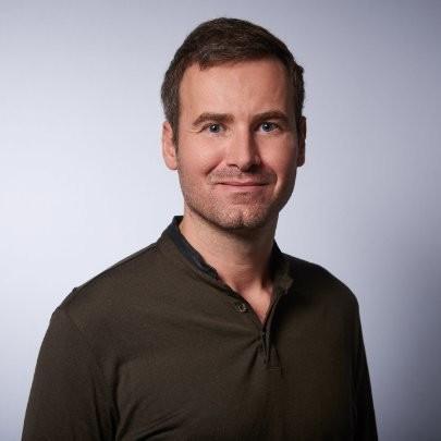 Thibault Luc, Business Developer at Trax Distribution