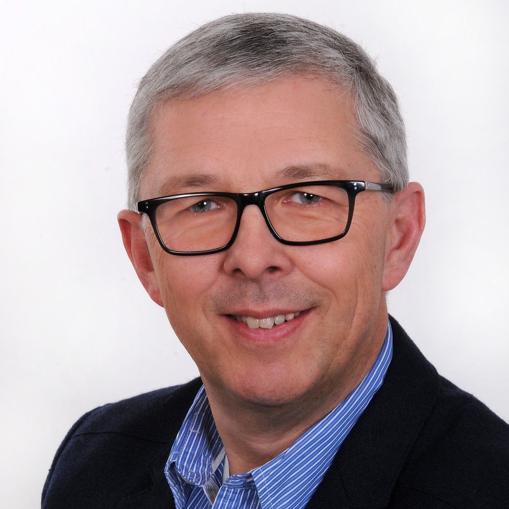 Mike Appel, Vice President Datech Solutions at Tech Data
