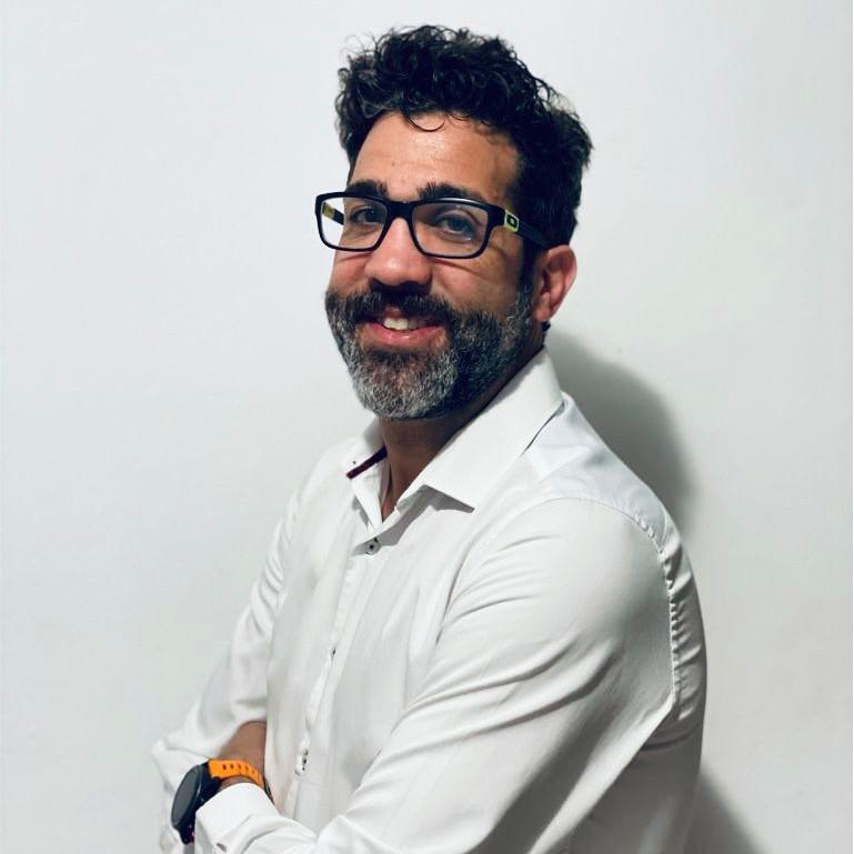 Robert Ballart, Sr Business Manager of Ingram Micro España