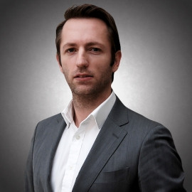 Brice Testa, Director of Marketing and Communication for Itancia