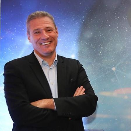 Emmanuel Dubois, Pryntec Sales and Marketing Director