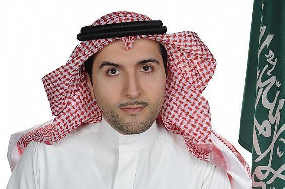 Asim Saud AlJammaz, CEO of AlJammaz