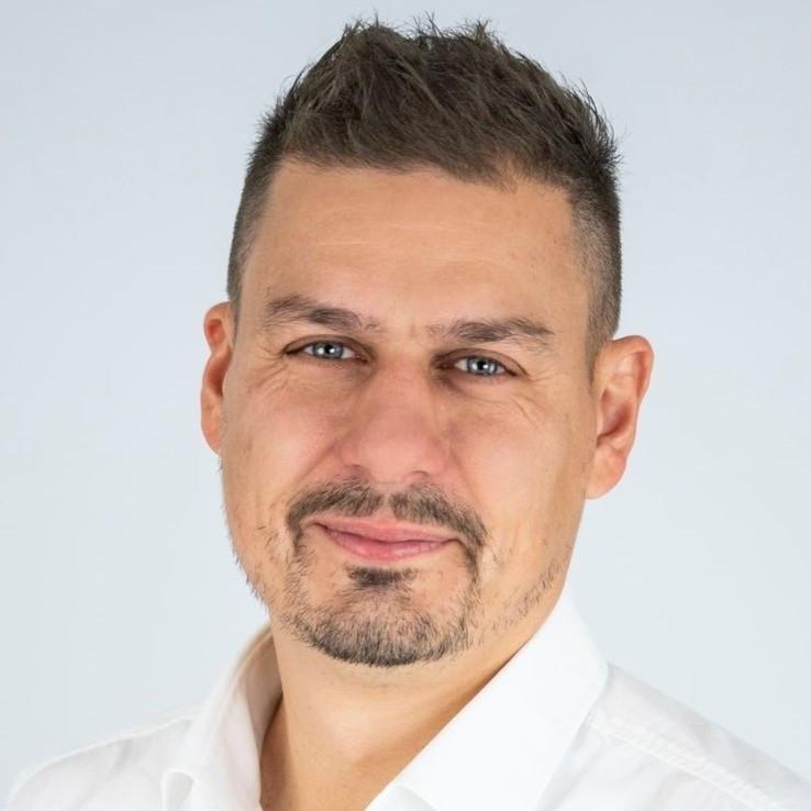 Jesper Rosenmeier, Group Product Manager of EET