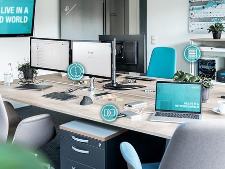 Conrad Includes Digitus in its Digital Workspace Initiative