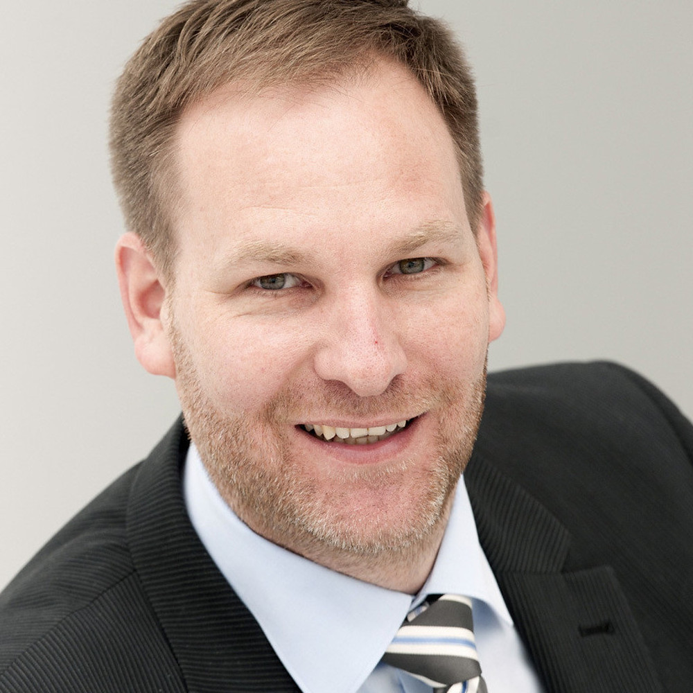 Ralf Stadler, Director of the Security, Mobility & IoT Business Unit at Tech Data DACH