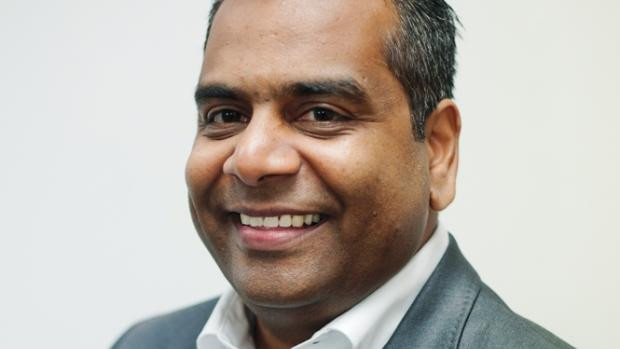 Mukesh Gupta, Chief Executive and Founder of e92plus