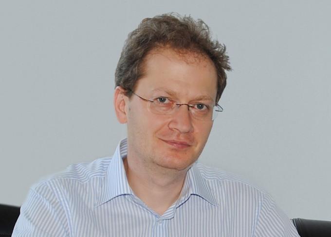 Grigoriy Sverdlikov, CEO of Treolan