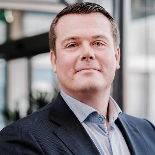 Peter de Boer, Chief Executive Officer of Spigraph