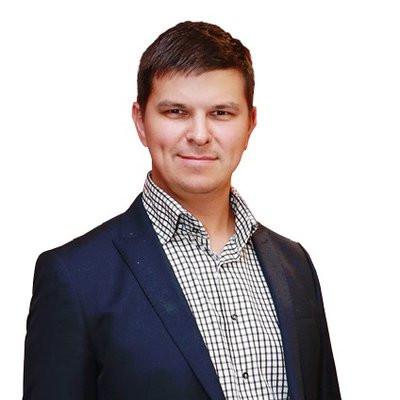 Sergey Ignatov, Head of Development and Sales Support at Axoft