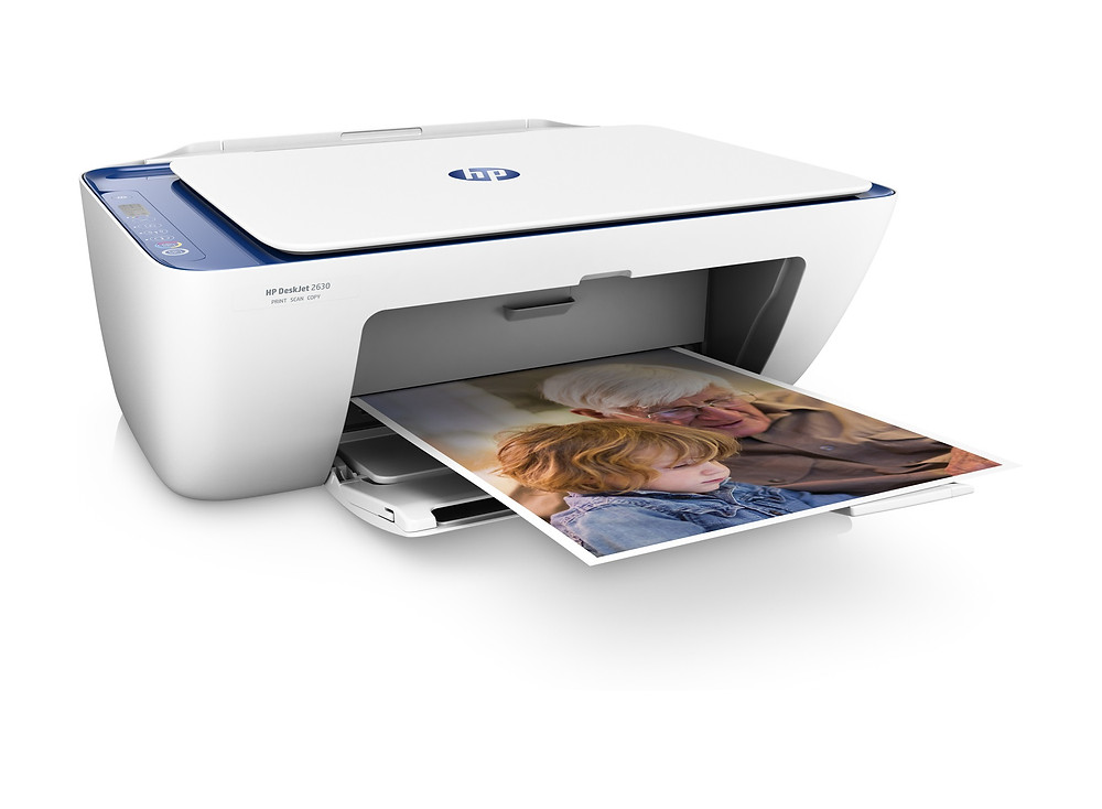 Inkjet multifunction printers led the sales