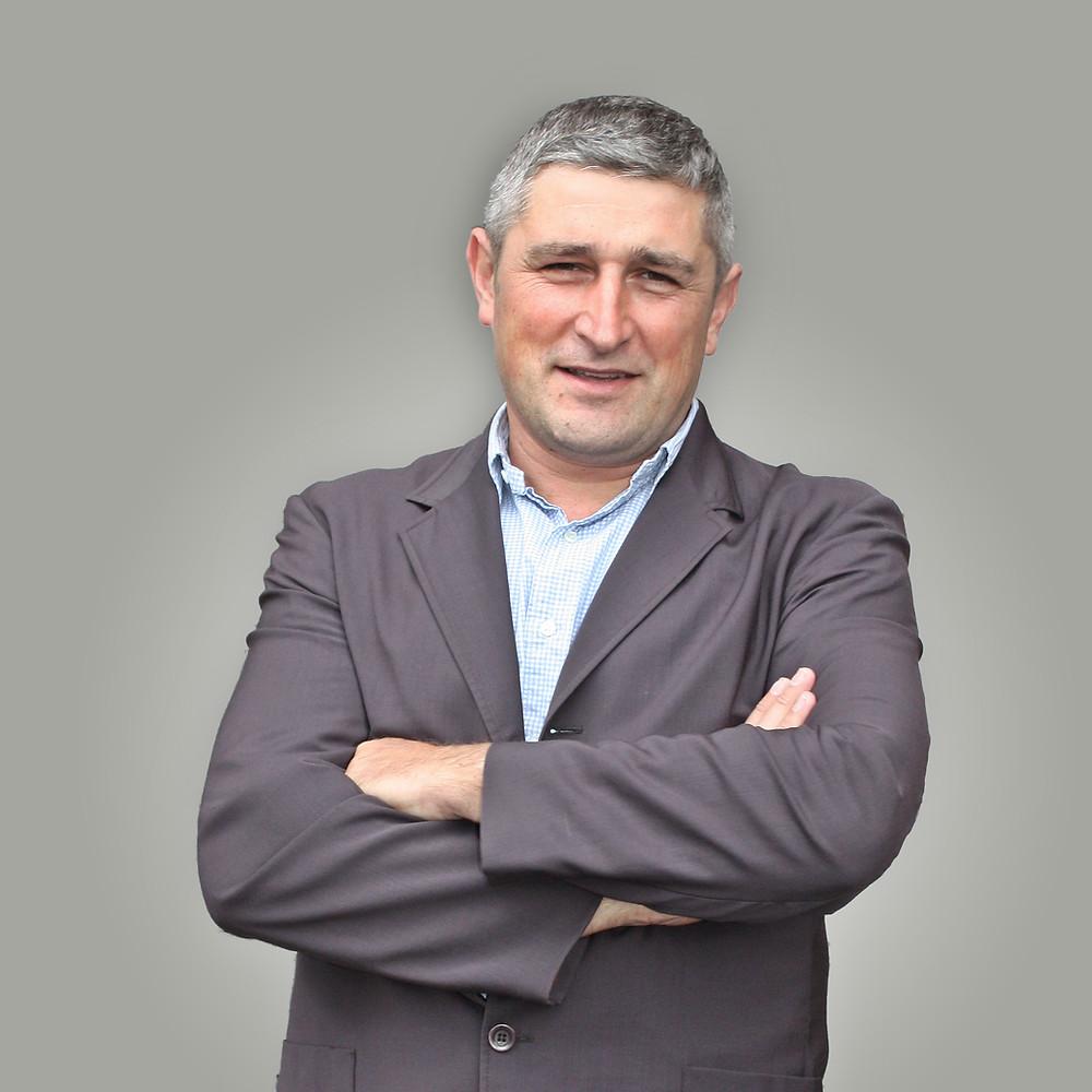 Oleg Bivol, President of Watsoft