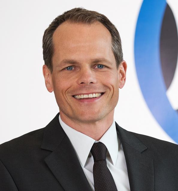 Andreas Bechtold, Managing Director of Infinigate Deutschland