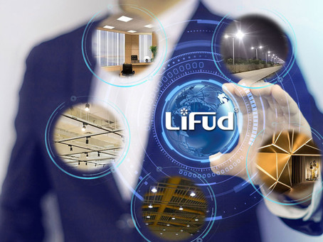 Avnet Silica Adds LED Driver Specialist Lifud to its Linecard