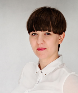 Dorota Otczyk, Poland country manager for Yellow Cube