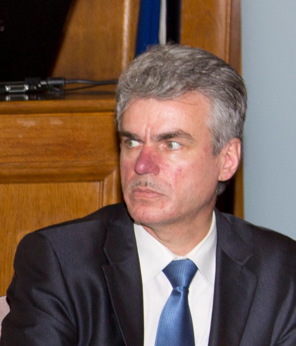 Josmaarten Swinkels, Inter Engineering's CEO