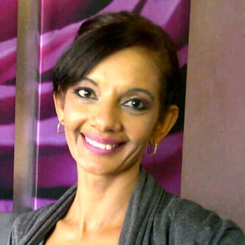 Fatima Khota, category head POS at Rectron