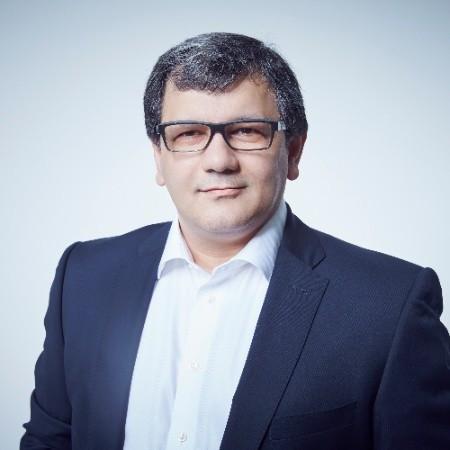 Tome Spasov, Managing Partner of ectacom GmbH