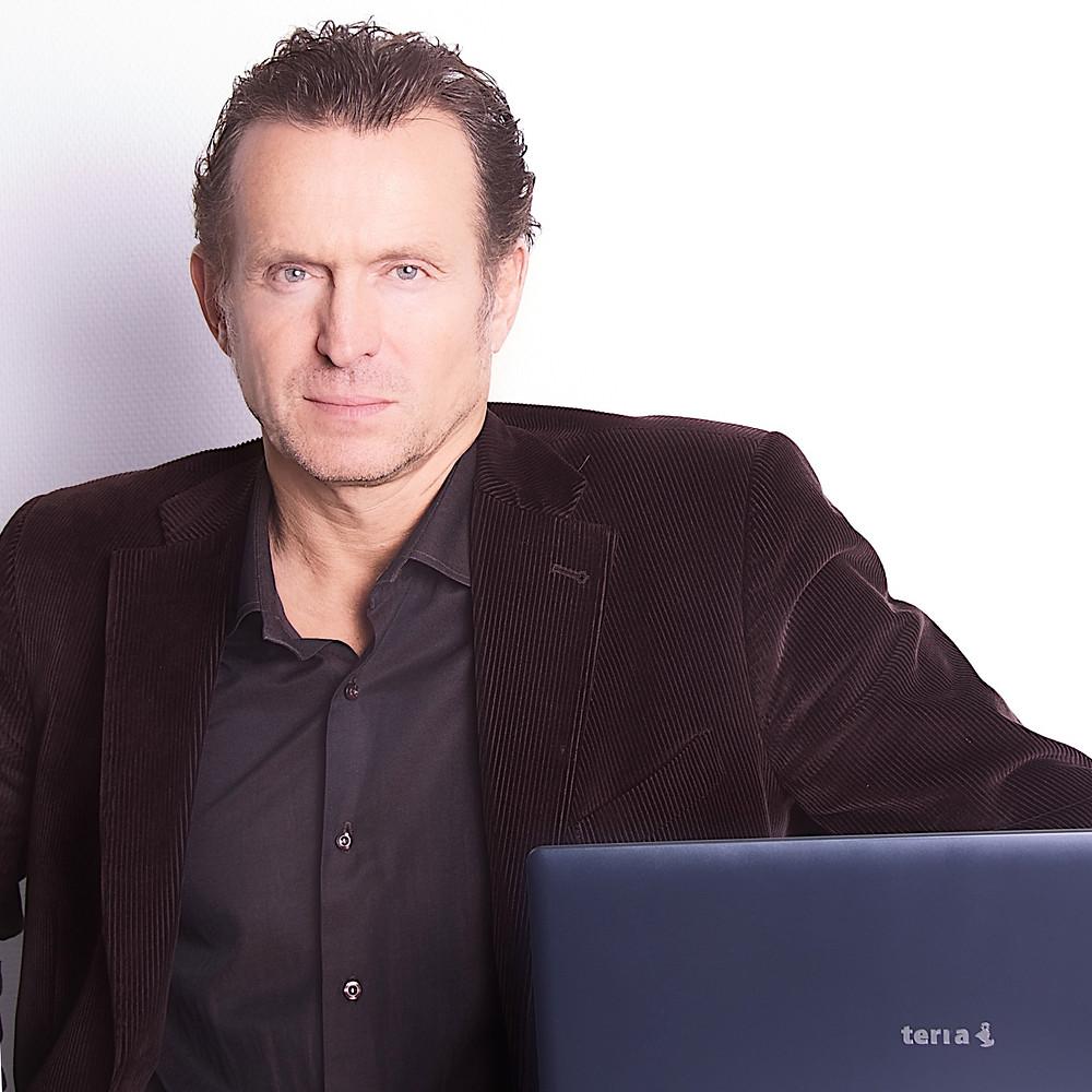 Ben Gayer, Managing Director of Terra Computer