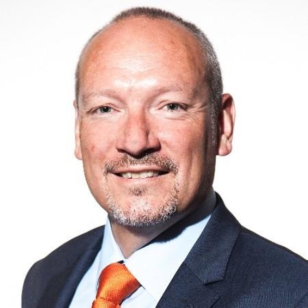 Tony Nevill, BU director Cisco and enterprise networking at Tech Data Ireland and UK