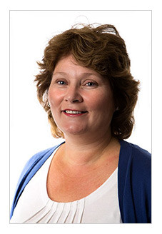 Jane Silk, Managing Director of Sigma Software