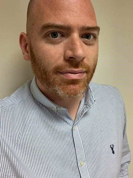 Matthew Swindail, Vendor Development Manager (Security & Cloud) – UK & Europe at Exertis Enterprise