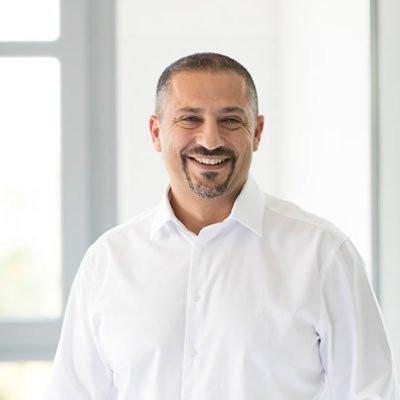 Tarox purchasing manager Ecevit Güneser