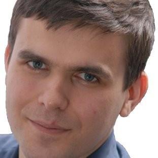 Oleksandr Artemenko, Aruba Product Development Manager at ELKO Ukraine