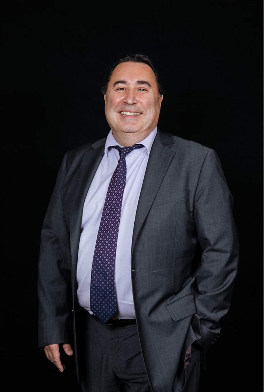 Denis Ferrand-Ajchenbaum, VP Global Vendor's Alliances & Business Development for Exclusive Networks