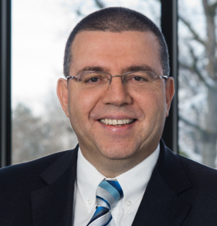 David Martinez, Founder and President of the Infinigate Group