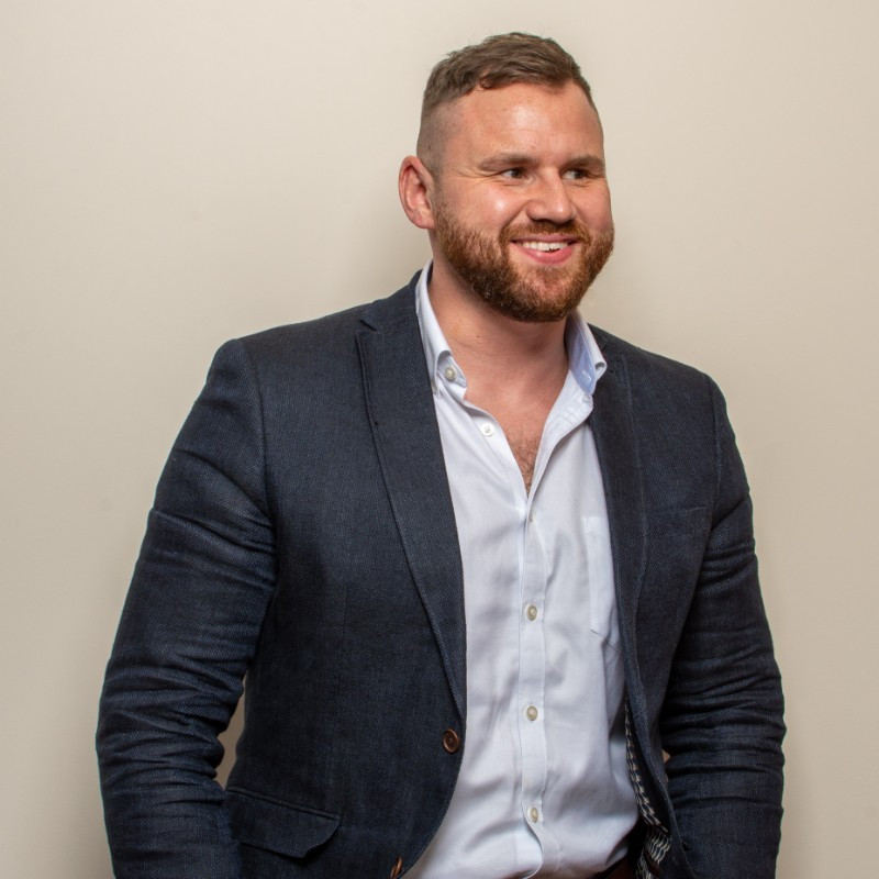 Stephen Rowlands, Sales Director for Distology