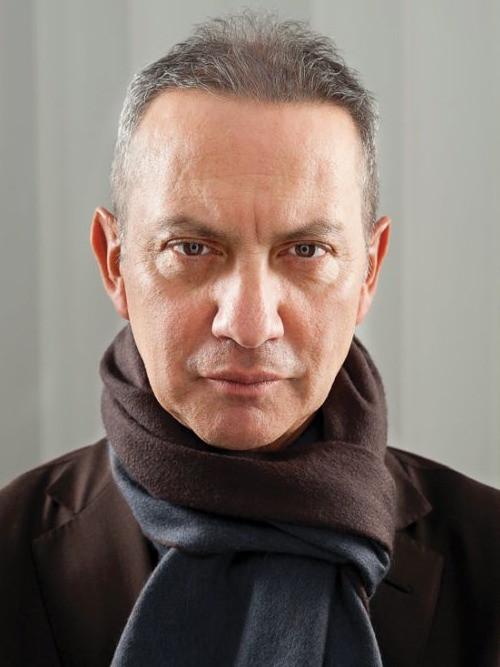 Gustavo Möller-Hergt, CEO of ALSO Holding