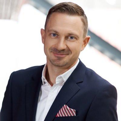 Svens Dinsdorfs, ELKO Group CEO