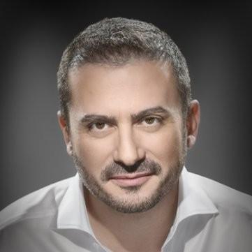 Dan Mamane, CEO of PowerData