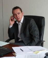 Sébastien Asseman, managing director of Westcon France