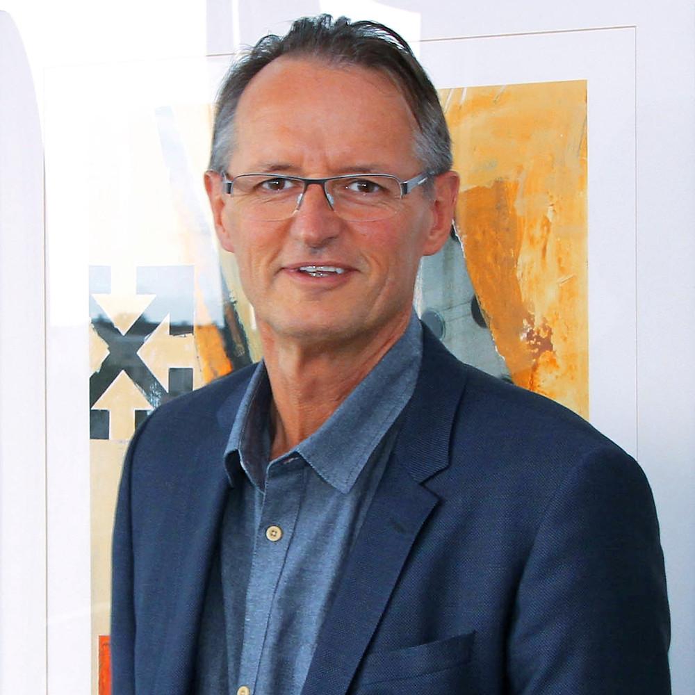 Dr. Klemens Kundratitz, CEO of Koch Media GmbH