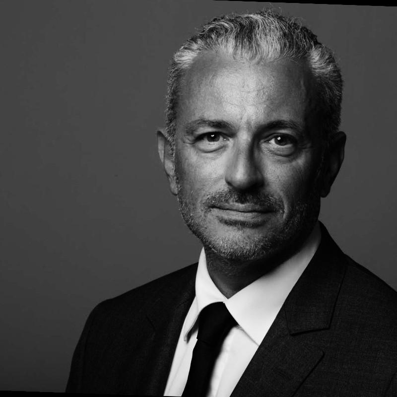 Christophe Botteri, founder and president of EAVS
