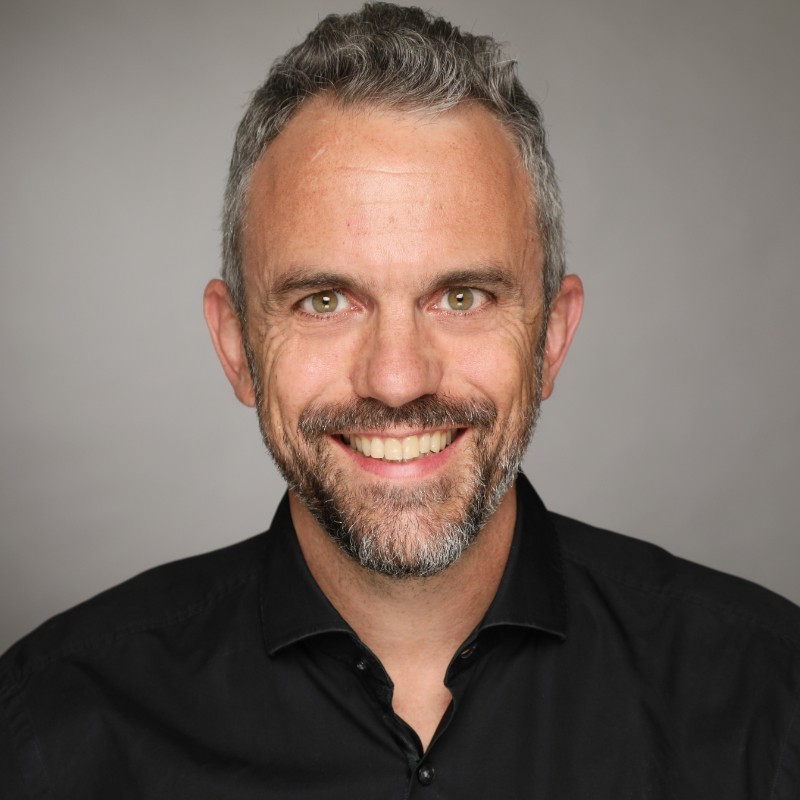 Andreas Dölker, managing director of Littlebit Deutschland