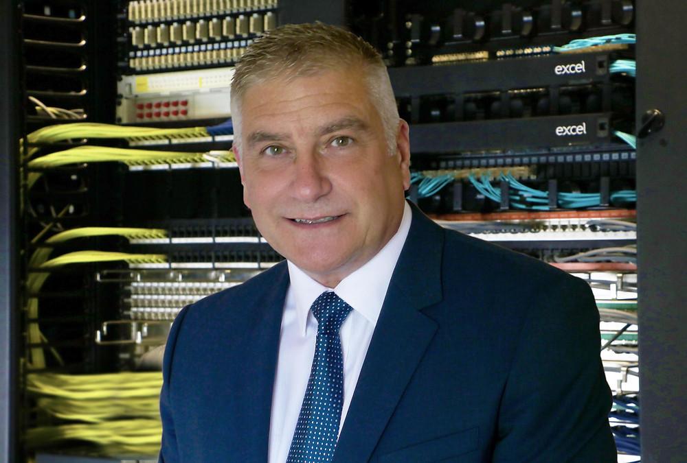 Steve Proctor, Director of Sales Security at Mayflex