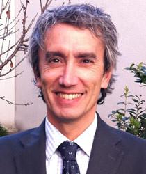 Manel Baranera, Chief Operating Officer at BlueStar EMEA