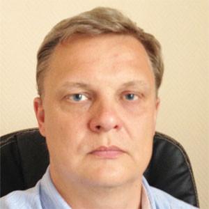 Alexander Pankratov, CEO of Hi-Tech Media