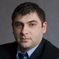 Alexander Stamenov, Country Manager at Clico Bulgaria