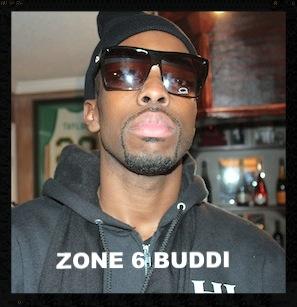 Zone 6 Buddi