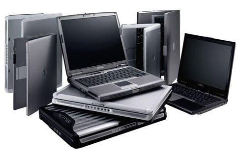 Refurbished PCs