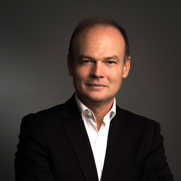 Stanislas Pilot, President and CEO of Evernex