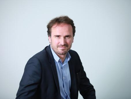 Tech Data appoints Laurent Parpet as Senior Vice President, Commerce