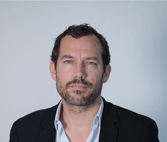 Antonin Martinot, Managing Director of Tech Data Endpoint Solutions