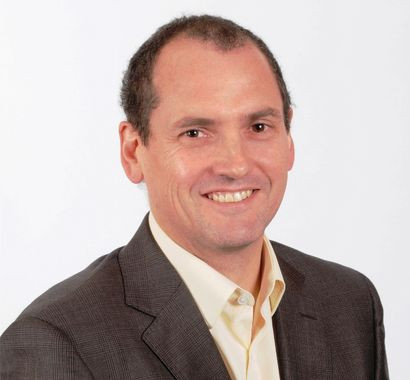 Stephen Fenby, Midwich Group Managing Director